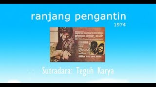 Download Film: Ranjang Pengantin, 1974 - Lenny Marlina (klip)