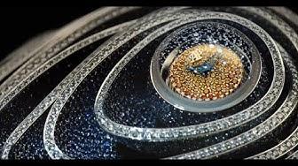 Haute Joaillerie Sapphire Orbe | Audemars Piguet