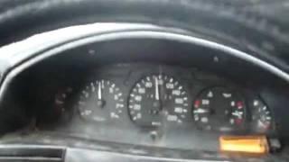 ГаЗель с 0 до 100 км.ч