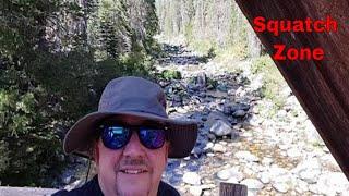 Sasquatch .... Interesting Things I've Learned. 12/6/19