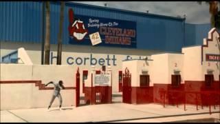 Yeah Yeah Yeah!  Willie Mays Hayes Joy (Major League)
