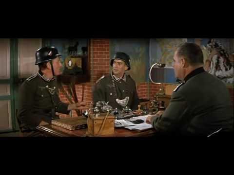 La grande vadrouille (1966) bande annonce