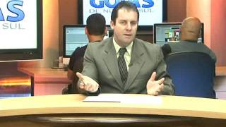 Programa Goias de Norte a Sul - Goianesia II - Parte 1