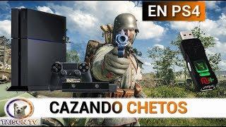 Especial Cazando Chetos en PS4 - Battlefield 1 - La Mierda Florece