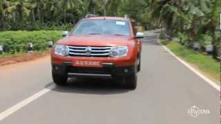 Renault Duster Review by iflythis Team