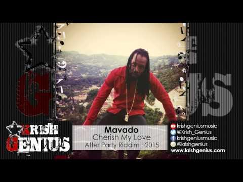 Mavado - Cherish My Love (Raw) After Party Riddim - June 2015