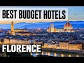 Cheap and Best Budget Hotels in Florence ,  Italy