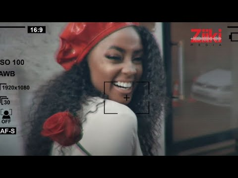 Vanessa Mdee - The Way You Are (Official Video)