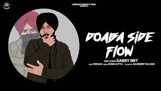 Doaba Side Flow (Sabbi Bbt) Mp3 Song Download