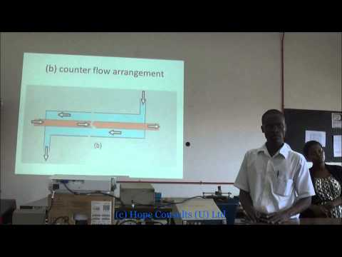 Industrial Physics Group Presentations April 2015