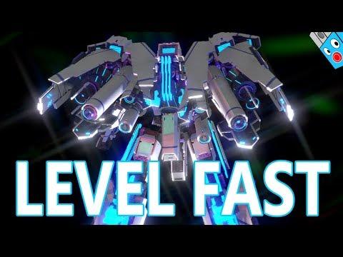 Break Arts 2 - How to Level Quickly