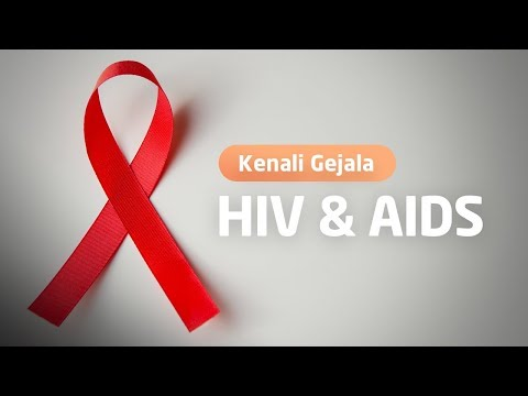 6 GEJALA HIV YANG MUDAH DIKENALI, AWAS JADI KORBAN!