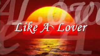 Like A Lover - Earl Klugh