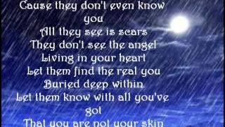 Sixx A.M. -Skin ~Lyrics~