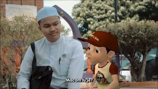 Johan Video Pendek MDPM : Buta Sampah (Maahad Muhammadi Pasir Mas) MMPM.