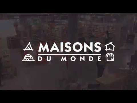 Pub Maisons du Monde   YouTube
