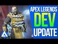 APEX UPDATE – Loot Exploit Fixed + Hit Boxes, Bug Fixes, Meta, Battle Pass, New Characters