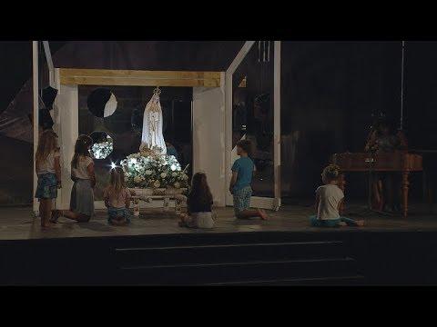 Večerní modlitba středa