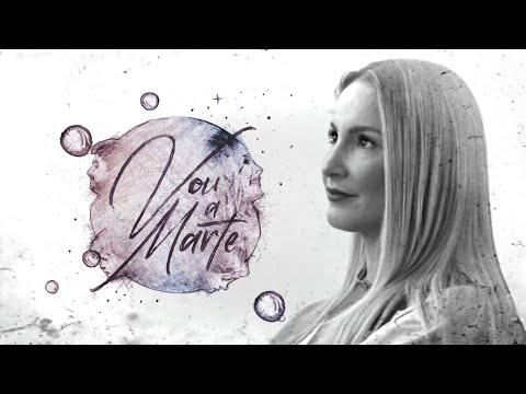 Vou a Marte - Claudia Leitte (Clipe Promocional)