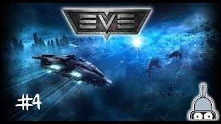 Eve Online, Как играть? Что делать? Как заработать в 2018 году? Часть первая, начало.