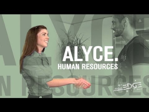 I Wanna Be a Human Resources Officer · A Day In The Life Of