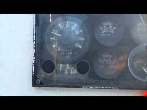 Westerbeke 18 HP Marine Diesel Engine