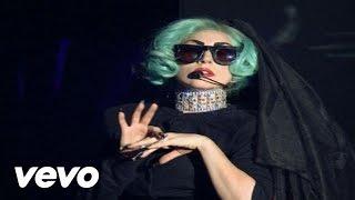 Lady Gaga - Yoü And I (Gaga Live Sydney Monster Hall)