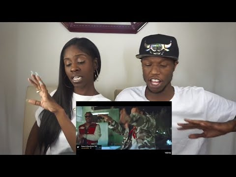 Future - PIE ft. Chris Brown (Music Video) | Reaction