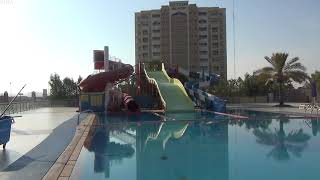 Hotel Rixos bab al bahr Swimming pool Отель Риксос Баб аль бахр Рас Аль Хайма Бассейны