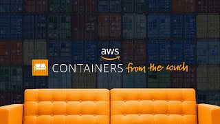 AWS Container Day @Kubecon!