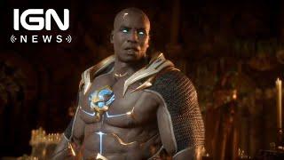 New Story Mode Details Revealed for Mortal Kombat 11 - IGN News