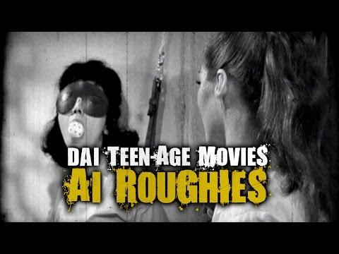 STORIA DEL CINEMA ESTREMO - Dai teen-age movies ai roughies - BUMP'N'GRIND #4