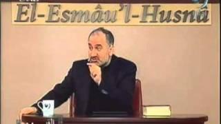Vahyin yönetmediğini kim yönetir- Mustafa İslamoğlu —