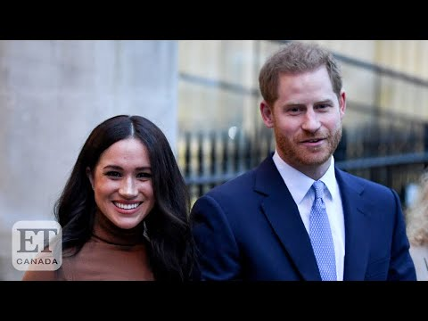 Poll Reveals Canadians Support Meghan Markle, Want No Royal Family In Canada