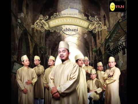 Rabbani = Sunnah Berjuang