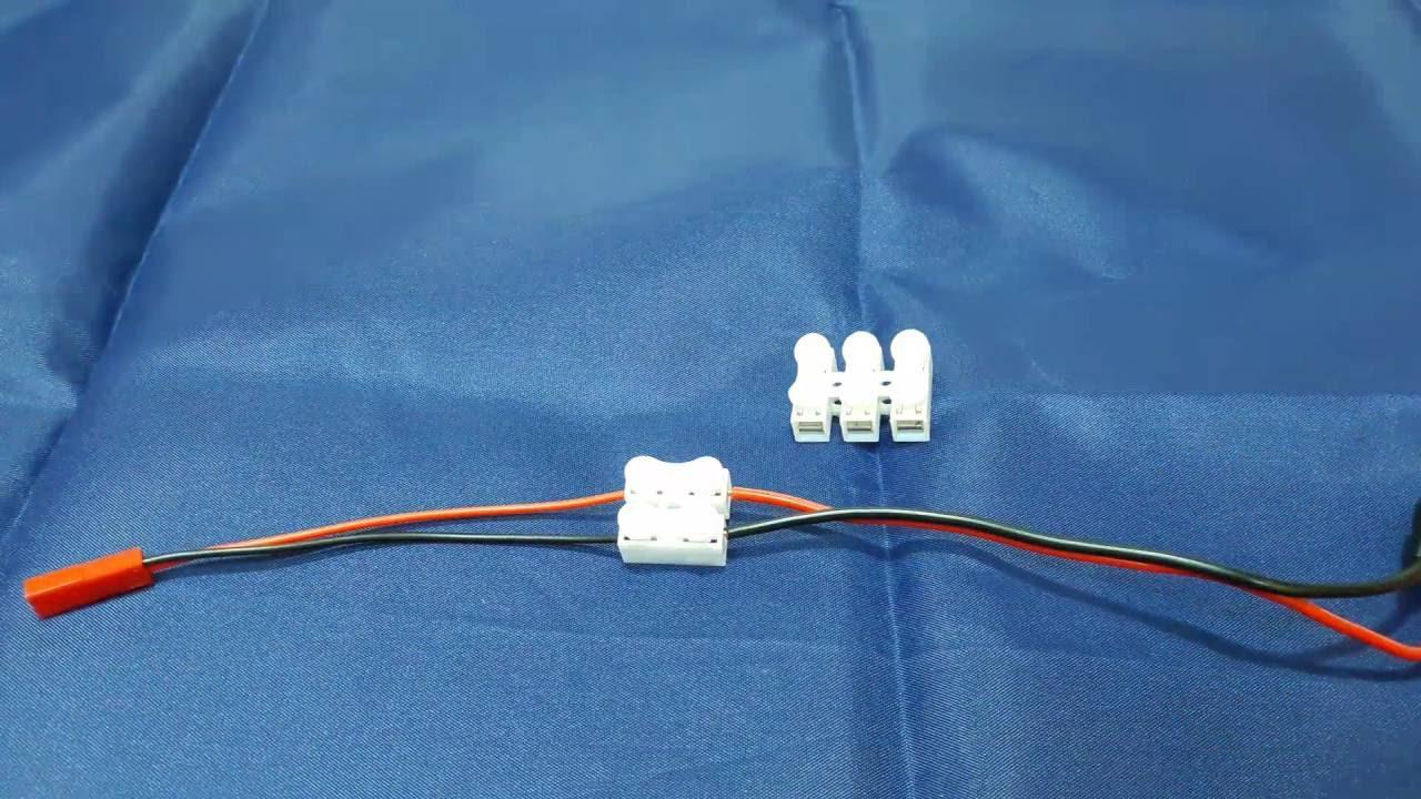 Kablo bağlantısı