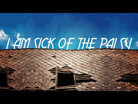 I Am Sick Of The Palsy | Rev. Victor Jackson | Sunday Evening | September 17th, 2017