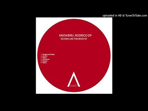 Knowbru, Rodrigo Dp - Flydrop  (original mix)