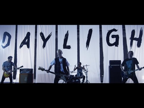 Daylight - Consequences (Official Music Video)