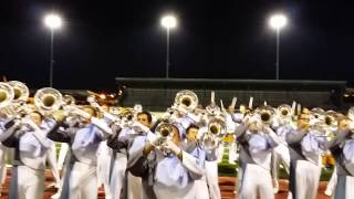 "2014 Blue Knights Encore: ""Can"