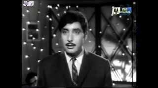 Sada Na Baghi Bulbul Bole {Saif-ul-Malook} - Inayat Hussain Bhatti