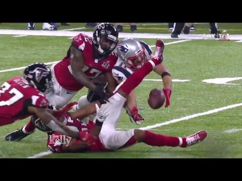 Julian Edelman on New England Patriots' Super Bowl Win