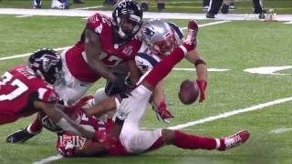 Julian Edelman on New England Patriots' Super...