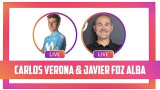 #VERONALIVE | Carlos Verona & Javier Fernández Alba