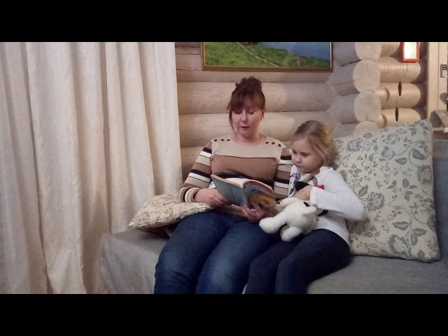 Изображение предпросмотра прочтения – АлександрВласов читает произведение «Кот Васька» А.К.Толстого