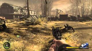 Resistance 3 - GameTrailers Review