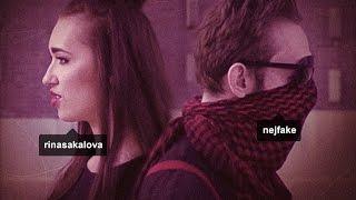 INSTAGRAM SONG - NejFake & Rina Sakalová