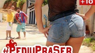 #PEDIUPRASER - Maldita Inclusão Digital (MID)