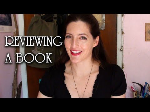 43. Reviewing a Book