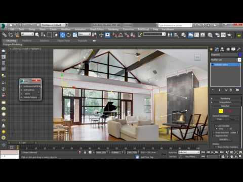 Best 10 Scripts For 3Dsmax by 3d schoolonline